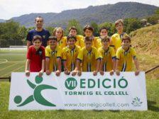 CF Vilablareix B