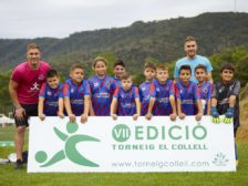 FC Sant Vicenç 2018