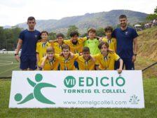 FC Vilablareix A